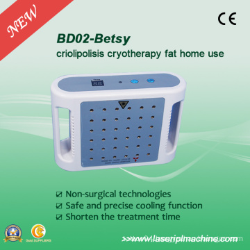 Home Use Cryotherapy Slimming Belt Bd02