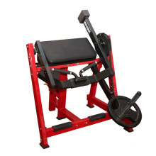 Equipamento da aptidão / equipamento de ginástica para Steated bíceps Curl (HS-1018)