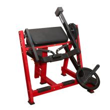 Фитнес оборудование / оборудование гимнастики для сидящий Бицепс локон (HS-1018)