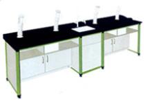 Perabot makmal kimia sekolah
