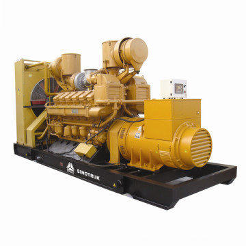 300kw Diesel Generator Set for Sale