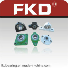 Pillow Block Bearing, Ball Bearing, Stainless Steel Bearing