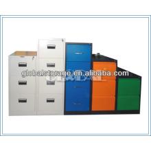Gabinete de archivo de la oficina