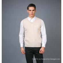 Suéter de cachemira de la moda de los hombres 17brpv093