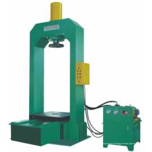 Machine hydraulique 63TGantry pour le pressage et l'installation
