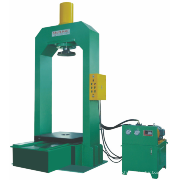 63TGantry Hydraulic Machine for Pressing and installing