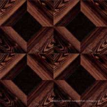 12mm Art Paste-up Finish Waterproof Laminate Flooring (H6612)