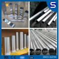 Tubo de acero inoxidable 304 316 / tubo cuadrado