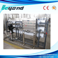 Drinking Water Treatment with RO System