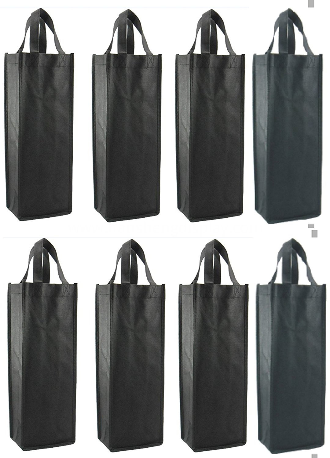 Wine Tote Bags with Logo
