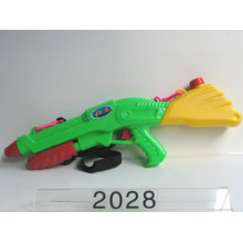 Fun Water Toy Gun Game