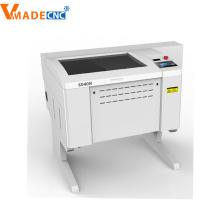 Máquina de corte y grabado láser 6040 CO2.