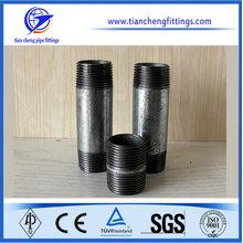 Stalen buisnippels ASTM A733
