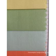100% Cotton 4/1 Satin Woven Fabric