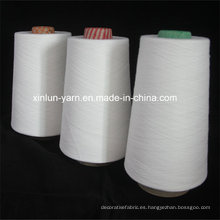 Hot Sale Slub Yarn Ne 40/1 Viscosa Rayon