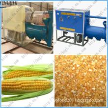 automatic corn grits milling machine