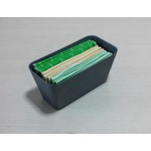 (BC-G1005) Presente promocional Kitchentowel com caixa de armazenamento