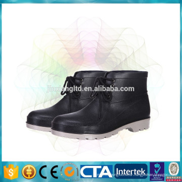 JX-932 CE Standard Steel Toecap Safety Boots