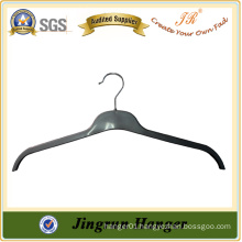 Fashion Clothes Hanger Cheap Plastic Garment Hanger
