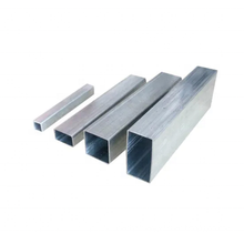 Factory supply ASTM A36 HSS SHS low price customizable steel square tube