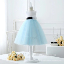 Vestido de noiva para crianças vestido de noite vestidos de baile ED611