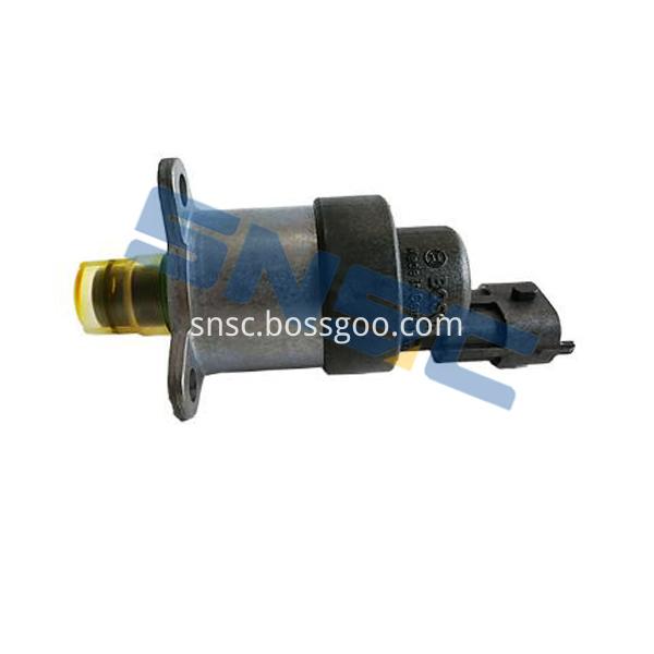Power Engine Flow Meter Unit 612630040026
