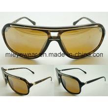 Fashionable Hot Selling Promotion Men Sport Sunglasses (20366)