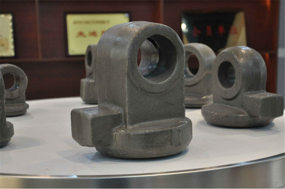 Nut For Dump Truck Hydraulic Cylinder