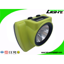 Cap Lamp Underground Coal Mining Lights Personal Safety