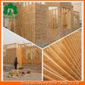 OSB-3 Utilisation pour la maison et le mobilier en bois