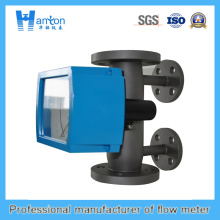 Vertical Installation 316L Metal Tube Rotameter for Dn50-Dn100 a
