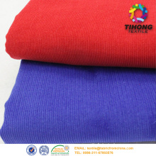Softextile 100%cotton corduroy trousers fabric