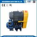 AH horizontal slurry pump