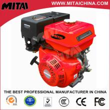 Diagrama de modelo de motor de gas de fácil operación de los mejores productos