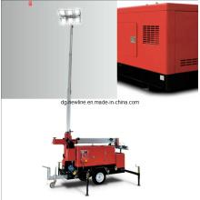 Lighting Tower V Series (NPLT 18-J)
