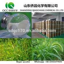 Fourniture d'usine Clodinafop-Propargyl 95% TC 15% WP 12% EC 24% CE N ° CAS: 105512-06-9