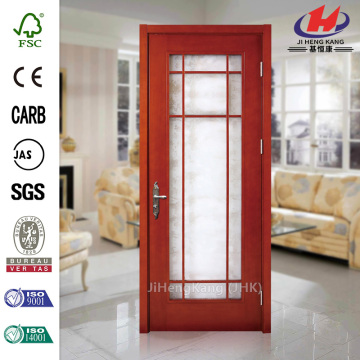 JHK-G33 Arabic Stripe Hole Saw Interior Glass Door