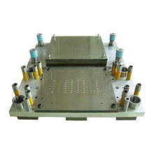 Precision Pierce Die / Blanking Die For FPC Hole Punching