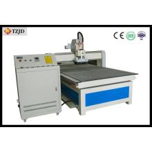 Router do CNC para a madeira compensada plástica de madeira acrílica do MDF da pedra do metal