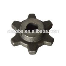 Sandguss Produkte / Teile / Komponenten, Sandguss Gießerei OEM dienen