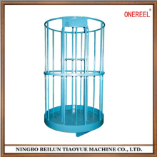 Stainless Steel Wire Coiler Baskets