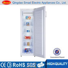 home appliance solid door No frost upright freezer