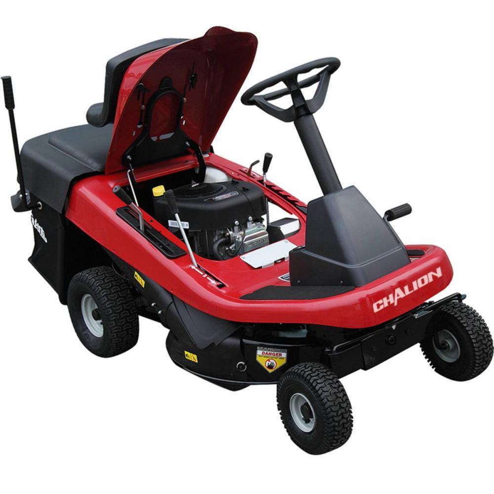Riding Mower 1