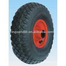tubeless wheel (3.00-4)