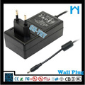desk top switching power adapter 12.5v 2.5a ac adapter for it product 12.5v ce vde powerline ac/dc adapters