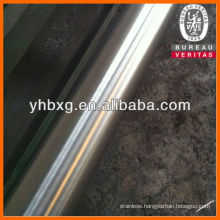 stainless steel bright rod 630 shaft