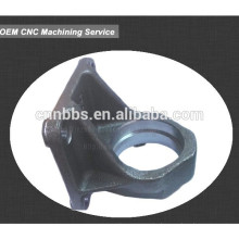 OEM ductile iron casting case tractor parts,contract manufacturing
