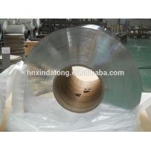 0.15-0.2 haut miroir aluminium réfléchissant avec le certificat de la CE et d'OIN