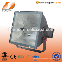 IP65 metal halide area high brightness floodlight fixture 2000W
