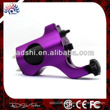 The Newest Professional Top High Quality easy tattoo designs Novelty Factory Direct polish aluminum Bishop Tattoo Machine